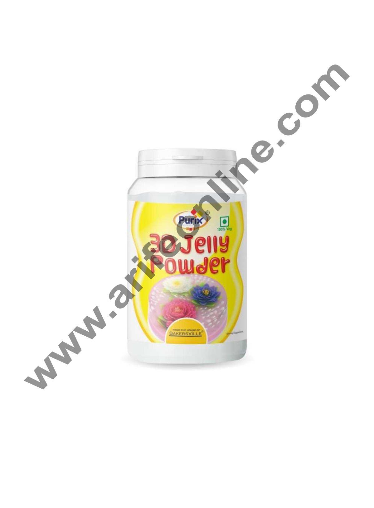 Purix™ 3D Jelly Powder, 75gm