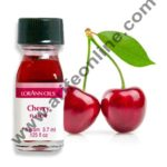 LorAnn Oils Super Strenght Candy Oils - 1 Dram - Cherry