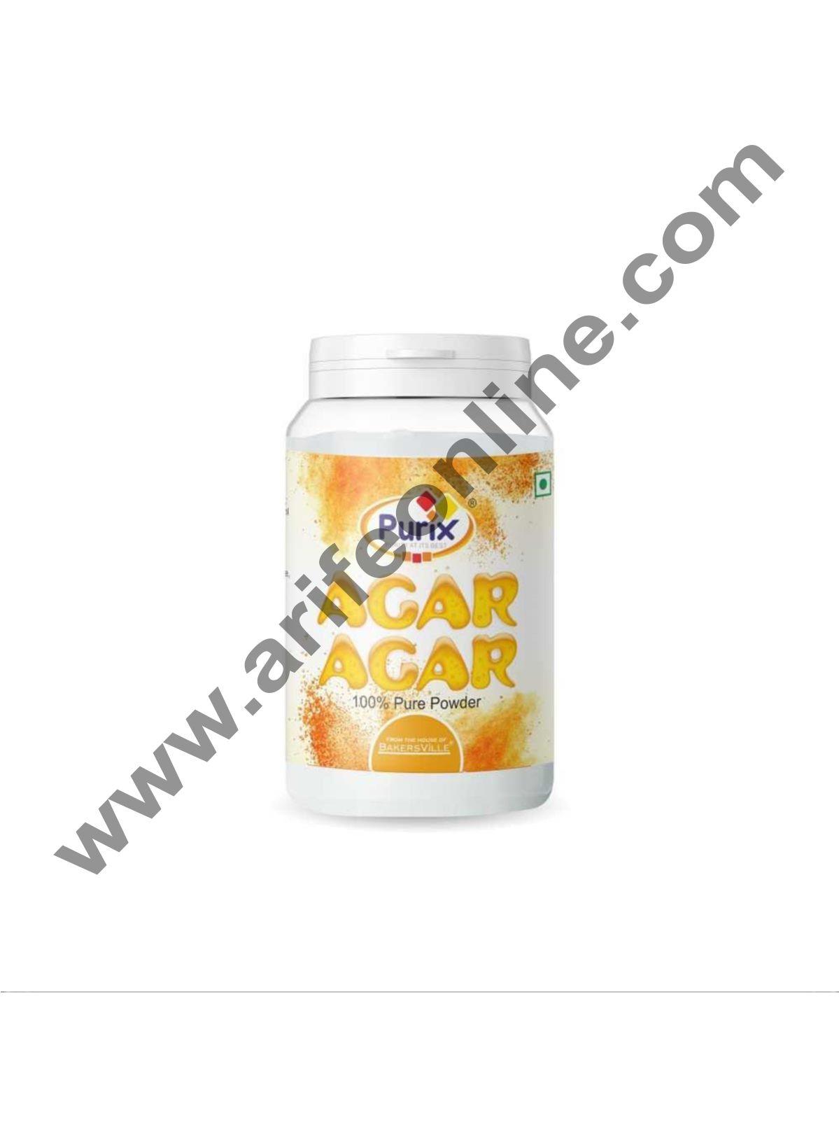 Purix™ Agar-agar Powder, 75gm