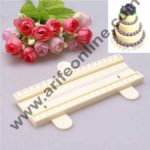 Cake Decor Kitchen Cookie Pastry Bead Pearl Mold Fondant Cutter Cake Decorating 3