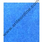 Cake Decor Chocolate Wrappering Foil, Embossed Chocolate Wrapper, 200 Sheets – 10in x 7in – Blue 1