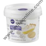 Wilton Meringue Powder - 4 OZ (113gm)
