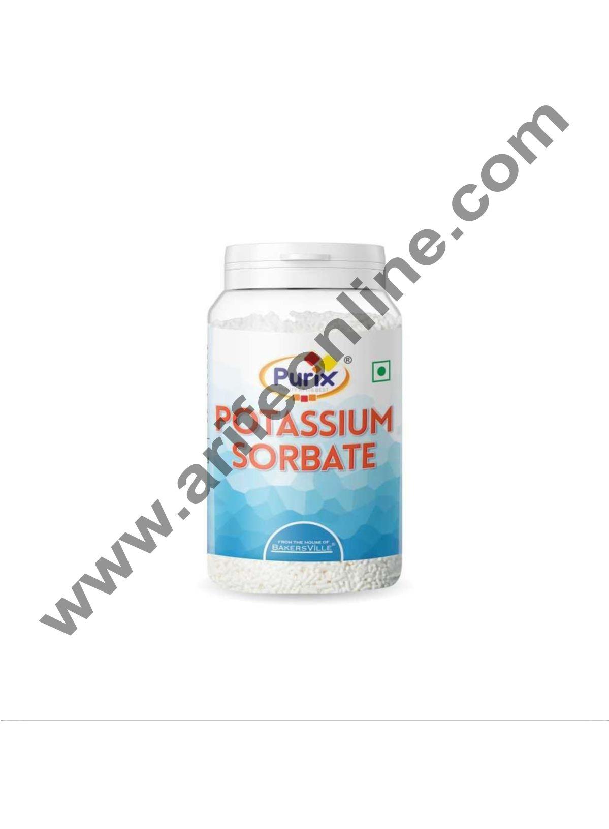 Purix™ Potassium Sorbate, 75gm