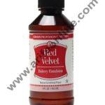 LorAnn Oils Bakery Emulsions Natural & Artificial Flavor 4 oz – Red Velvet 1