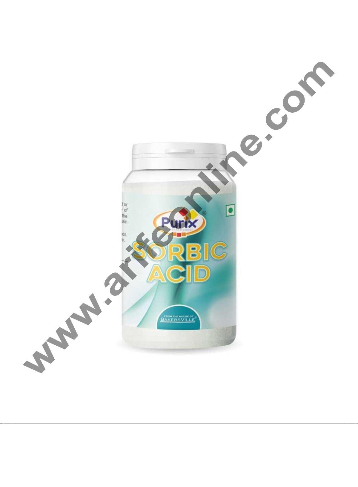 Purix™ Sorbic Acid, 75gm