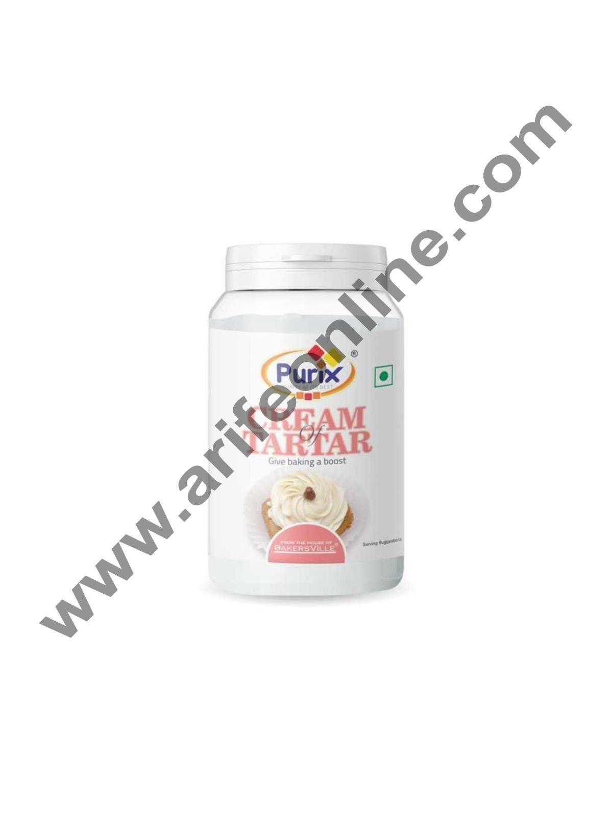 Purix™ Cream Of Tartar, 75gm
