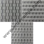 Cake Decor Linked Pattern Texture Sheet Set Of 3 1