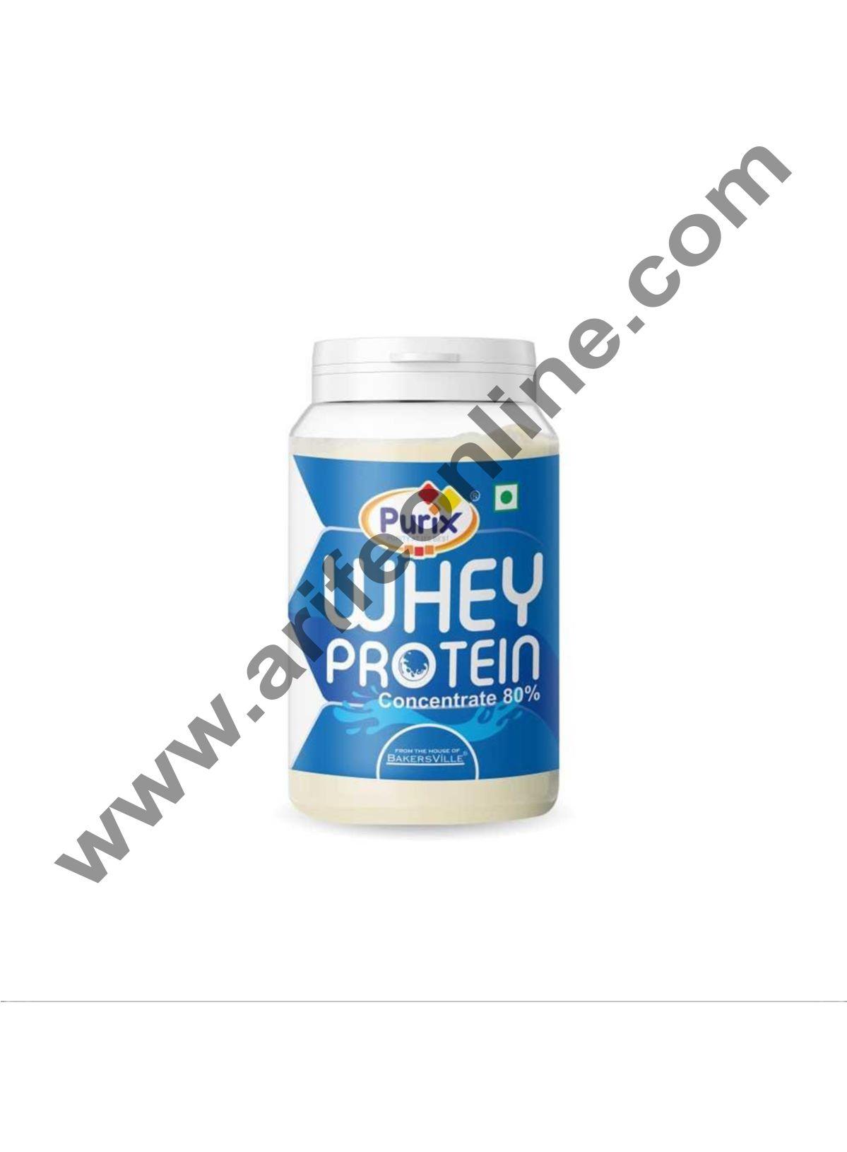 Purix® Whey Protein, 75gm