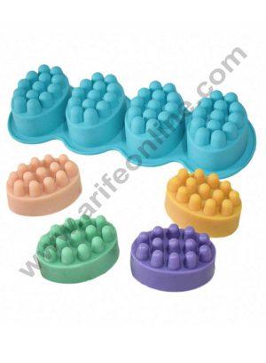 Massage Bar soap moulds