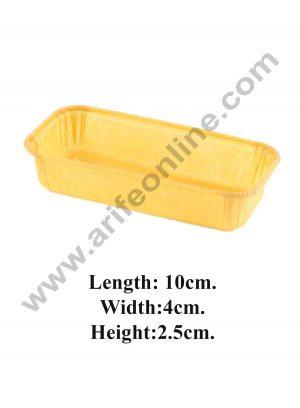 Mini Plum Cake Mould 08090