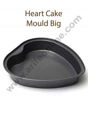 Heart Cake Mould Big