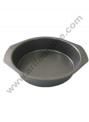 Round Cake Mould