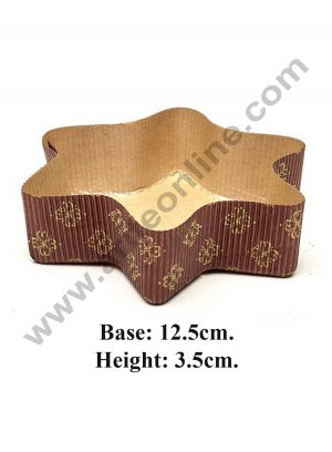 Star Shaped Cake Mould 14020
