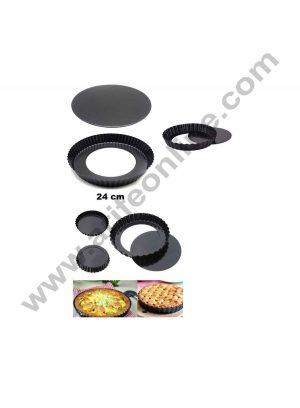Pie Dish Round-24 cm