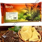 Beryls Milk chocolate compound