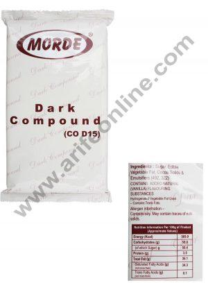Morde Dark Compund D15