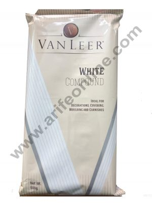 Vanleer White Compund