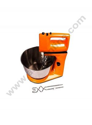 DSP Stand Mixer