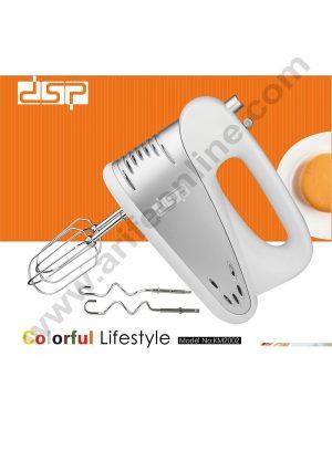 DSP Hand Mixer