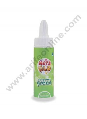 Metaglo Gorgeous Green
