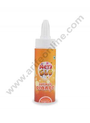 Metaglo Optimum Orange