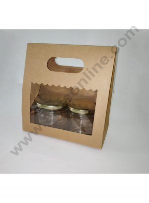 New Mason jar Boxes Medium